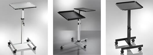 Mesas para proyectores