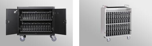 Muebles para portátiles