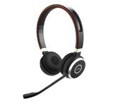 Jabra Evolve 65 UC Duo - Bluetooth, USB