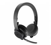 Logitech UC Zone Auriculares inalámbricos Bluetooth