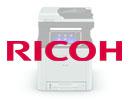 Impresora Ricoh