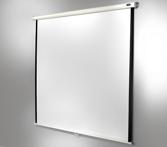 celexon pantalla manual mural Basica 200 x 200 cm