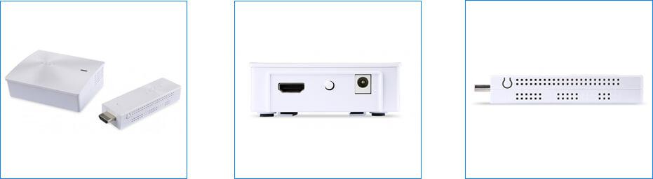 Acer Wireless HD Set