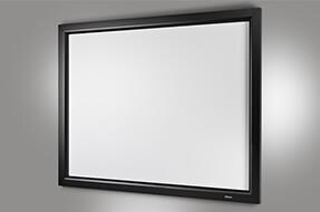 Pantalla de marco celexon HomeCinema 240 x 135 cm