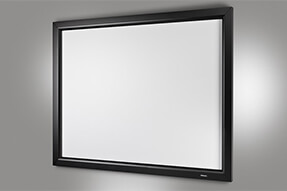 Pantalla de marco celexon HomeCinema 240 x 180 cm