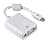 Hama adaptador Mini-DisplayPort a DVI