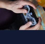 Proyectores para juegos