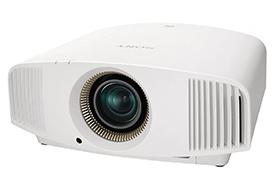 Sony VPL-VW590ES color blanco