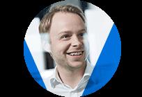 Christoph Hertz, CEO